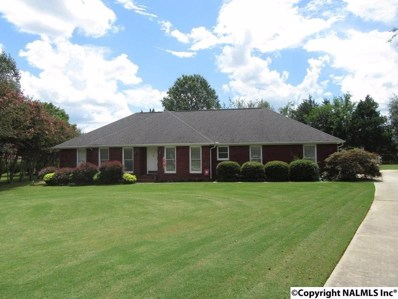 107 Creek Meadow Drive, Decatur, AL 35603 - #: 1100368