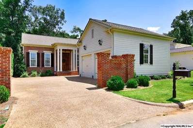 16 College Hill Circle, Huntsville, AL 35806 - #: 1100373