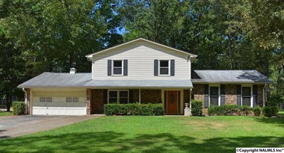 501 Jeffery Drive, Huntsville, AL 35806 - #: 1100436