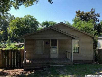 1823 Rayburn Avenue, Guntersville, AL 35976 - #: 1100444
