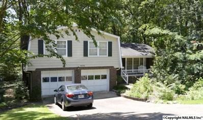 11318 Dellcrest Drive, Huntsville, AL 35803 - #: 1100445