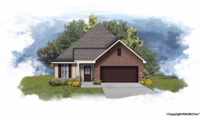 107 Creek Gravel Drive, Madison, AL 35756 - #: 1100449