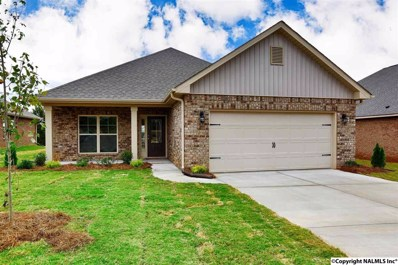 120 Shrewsberry Drive, New Market, AL 35761 - #: 1100491