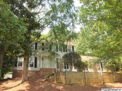 306 Mistletoe Hollow Road, Gadsden, AL 35901 - #: 1100572