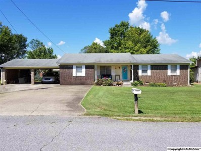 509 Brown Avenue, Attalla, AL 35954 - #: 1100577