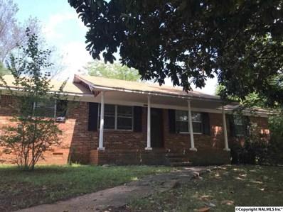 3014 Forsythe Drive, Huntsville, AL 35810 - #: 1100609