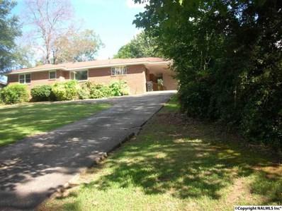 1301 Bellevue Drive, Gadsden, AL 35904 - #: 1100712
