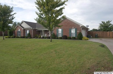 305 Smokey Hills Court, New Market, AL 35761 - #: 1100794