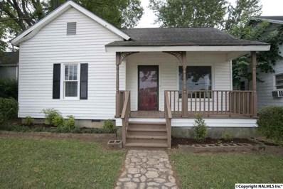 1024 Oakwood Avenue NE, Huntsville, AL 35811 - #: 1100815