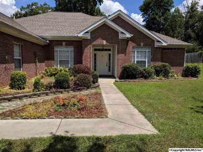 208 Bridgeway Circle, Madison, AL 35758 - #: 1100863