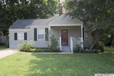 3001 VanDerbilt Drive, Huntsville, AL 35801 - #: 1100865