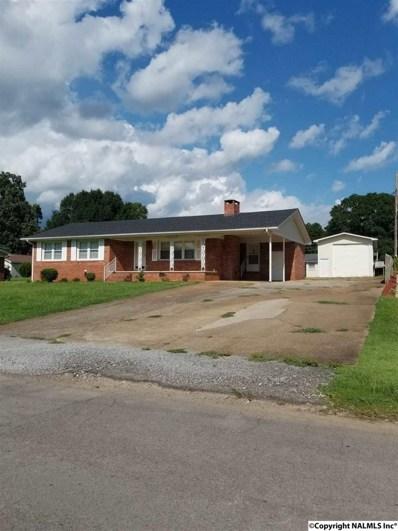 709 Windsor Drive, Scottsboro, AL 35768 - #: 1100904