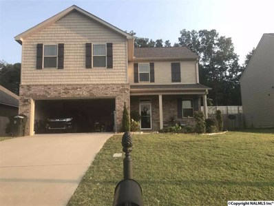 118 Oak Terrace Lane, Harvest, AL 35749 - #: 1100959