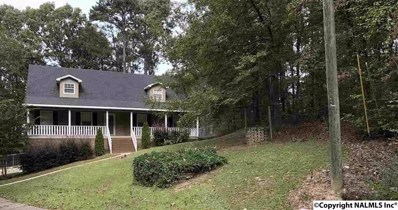 4122 Wood Cove Point, Southside, AL 35907 - #: 1100965