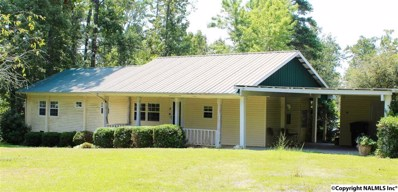 100 County Road 625, Cedar Bluff, AL 35959 - #: 1101008