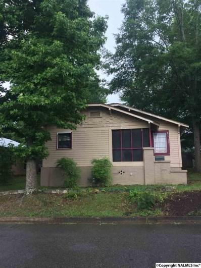 1110 Randall Street, Gadsden, AL 35901 - #: 1101021