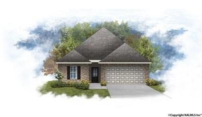 248 Pumprock Drive, Huntsville, AL 35806 - #: 1101028