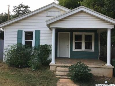 3808 Thomas Road, Huntsville, AL 35805 - #: 1101037