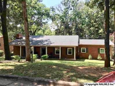 4008 Piedmont Drive, Huntsville, AL 35802 - #: 1101040
