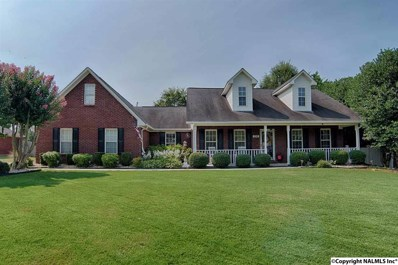 238 Badger Drive, Harvest, AL 35749 - #: 1101069