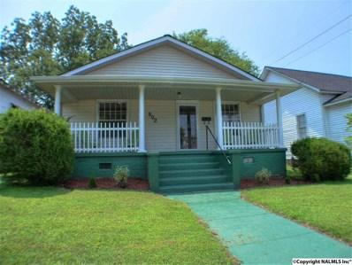 802 Stevens Avenue, Huntsville, AL 35801 - #: 1101142