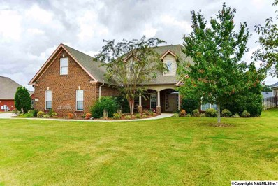 213 Ash Ridge Drive, New Market, AL 35761 - #: 1101179
