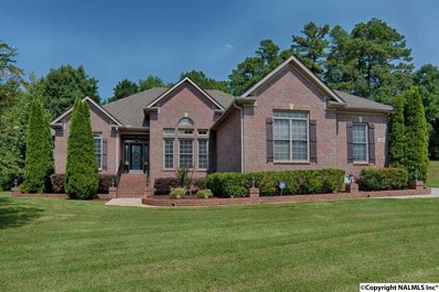 111 Gentry Court, Madison, AL 35758 - #: 1101209