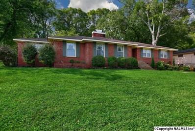 1600 Montdale Road, Huntsville, AL 35801 - #: 1101234