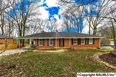 2600 Scenic Drive, Huntsville, AL 35801 - #: 1101289