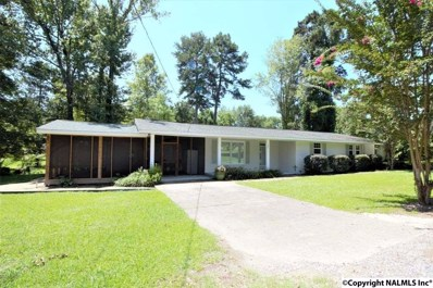 70 County Road 371, Centre, AL 35960 - MLS#: 1101290