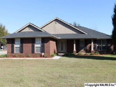 672 Piney Woods Road, Owens Cross Roads, AL 35763 - #: 1101295