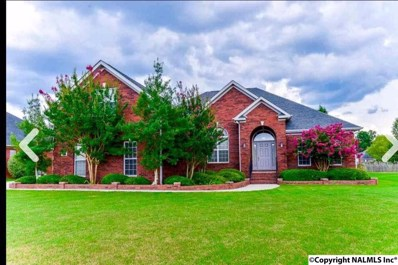 108 Arrow Path Drive, Huntsville, AL 35806 - #: 1101297