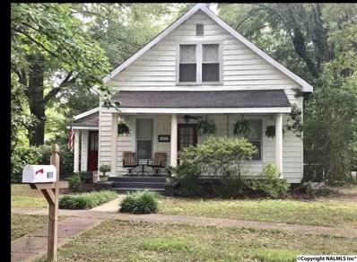 611 Prospect Drive, Decatur, AL 35601 - #: 1101300
