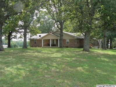 37 Compton Curry Road, Somerville, AL 35670 - #: 1101334
