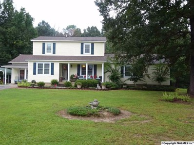 197 County Road 1855, Arab, AL 35016 - #: 1101341