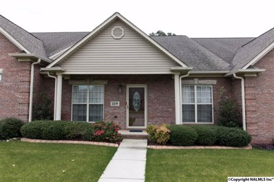 119 Jackson Way, Decatur, AL 35603 - #: 1101367