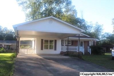 113 Park Lane, Rainsville, AL 35986 - #: 1101403
