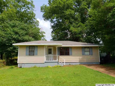 944 Lamar Street, Decatur, AL 35601 - #: 1101464