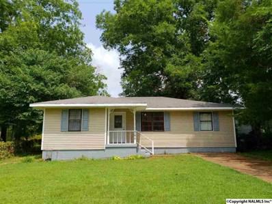 944 Lamar Street, Decatur, AL 35601 - #: 1101464