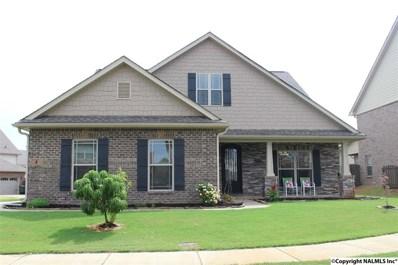 4 Sudworth  Drive, Huntsville, AL 35824 - #: 1101467