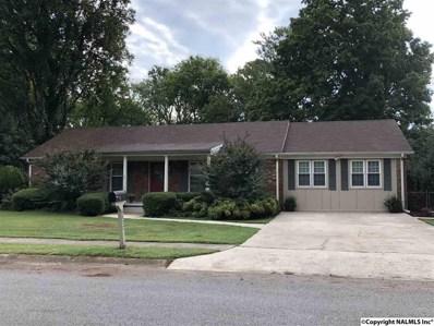 6822 Chadwell Road, Huntsville, AL 35802 - #: 1101482