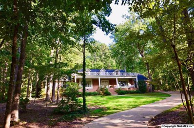 810 Merit Springs Road, Gadsden, AL 35901 - #: 1101556