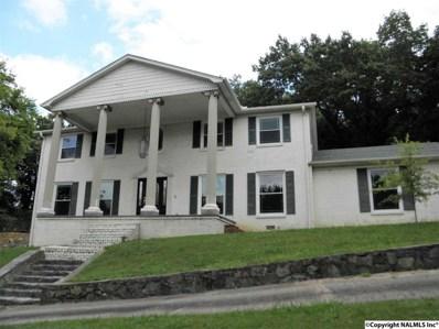 1801 Governors Drive, Huntsville, AL 35801 - #: 1101563