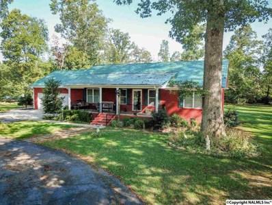 1691 County Road 372, Dutton, AL 35744 - #: 1101564