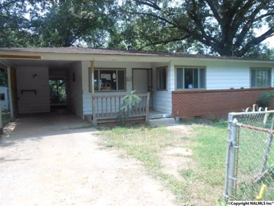 2023 Medaris Road NW, Huntsville, AL 35810 - #: 1101693