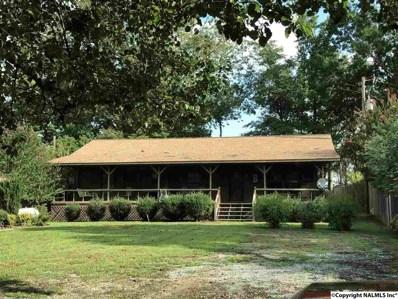 145 County Road 962, Gaylesville, AL 35973 - #: 1101719