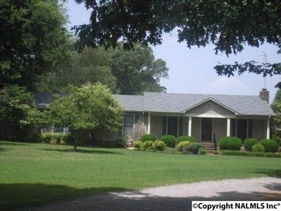 26389 Johnson Lane, Toney, AL 35773 - #: 1101722