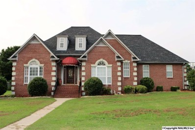 101 Royal Troon Drive, Rainbow City, AL 35906 - #: 1101738