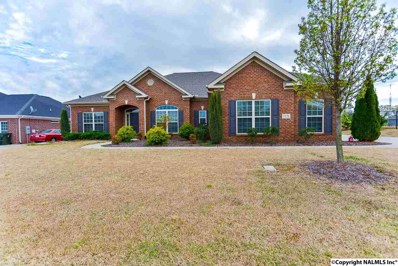 118 Hawks Nest Drive, Madison, AL 35757 - #: 1101744