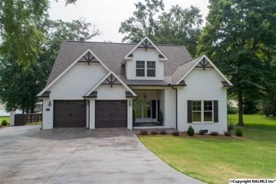 4005 Alabama Highway 79, Guntersville, AL 35976 - #: 1101777